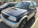 Suzuki Grand Vitara Metal Top D Grand Vitara Metal Top 2.0 TDi
